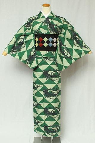 KUNIYOSHI KANEKO 目から鱗
