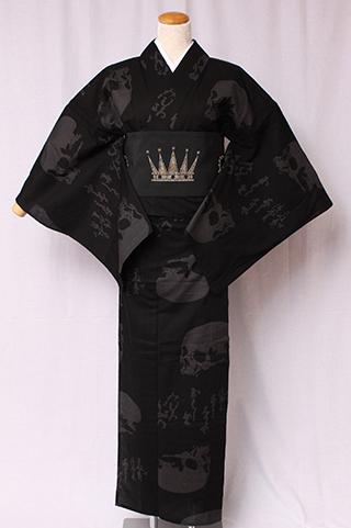 KUNIYOSHI KANEKO 髑髏