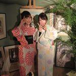 京都京呉館で着物レンタルをご利用くださった可愛らしいお客様