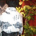 京都のレンタル着物京呉館で着物をレンタルしてくださった男性のお客様です。